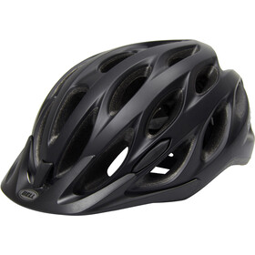 Bell Tracker Helm black